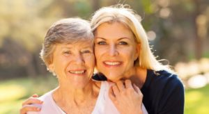 home dental care for seniors