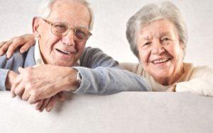 quality home dental care for seniors