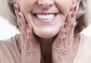 Fix Loose Dentures