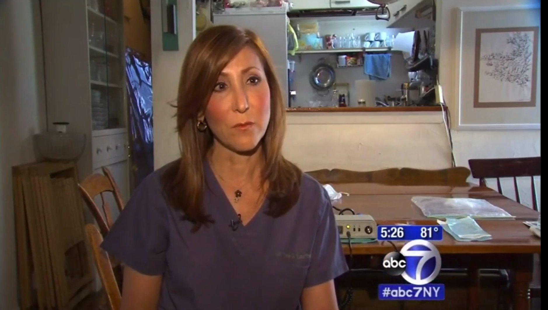 Geriatric Housecall Dentistry | Serving Manhattan
