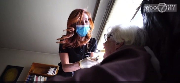 oral care for dementia patients